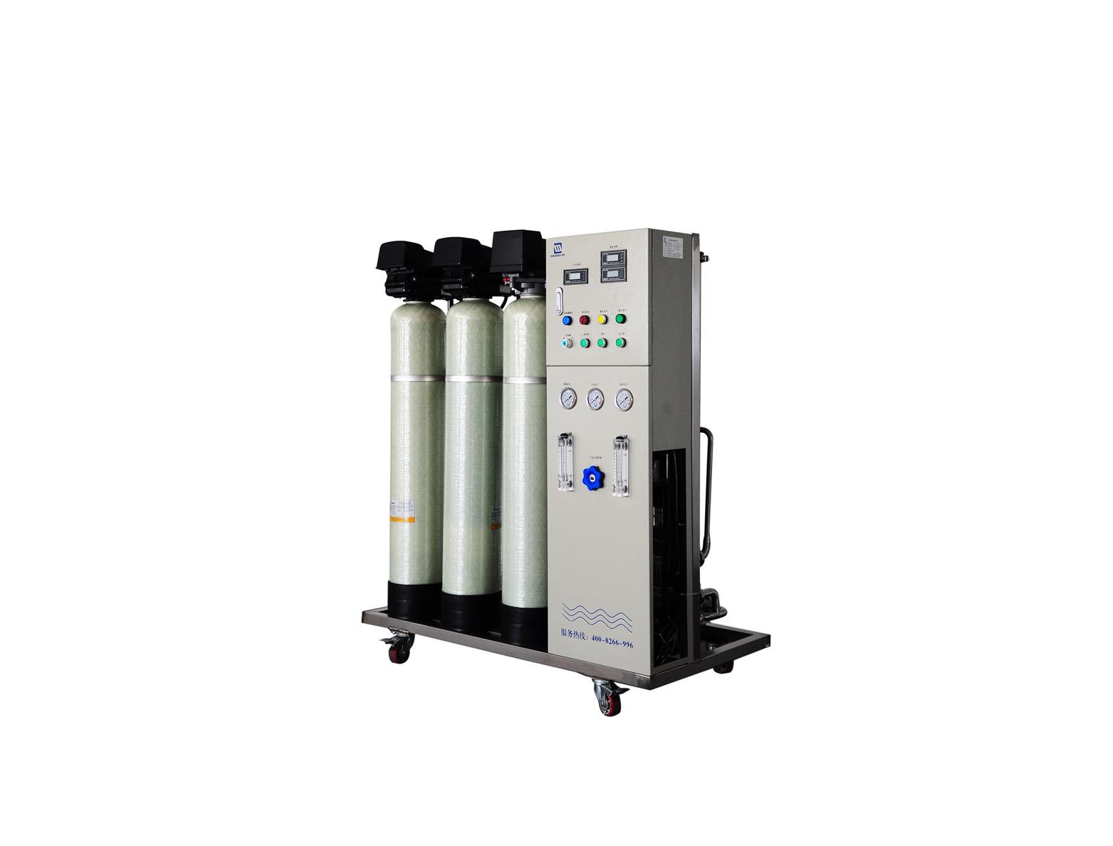 消毒供应中心纯化水设备