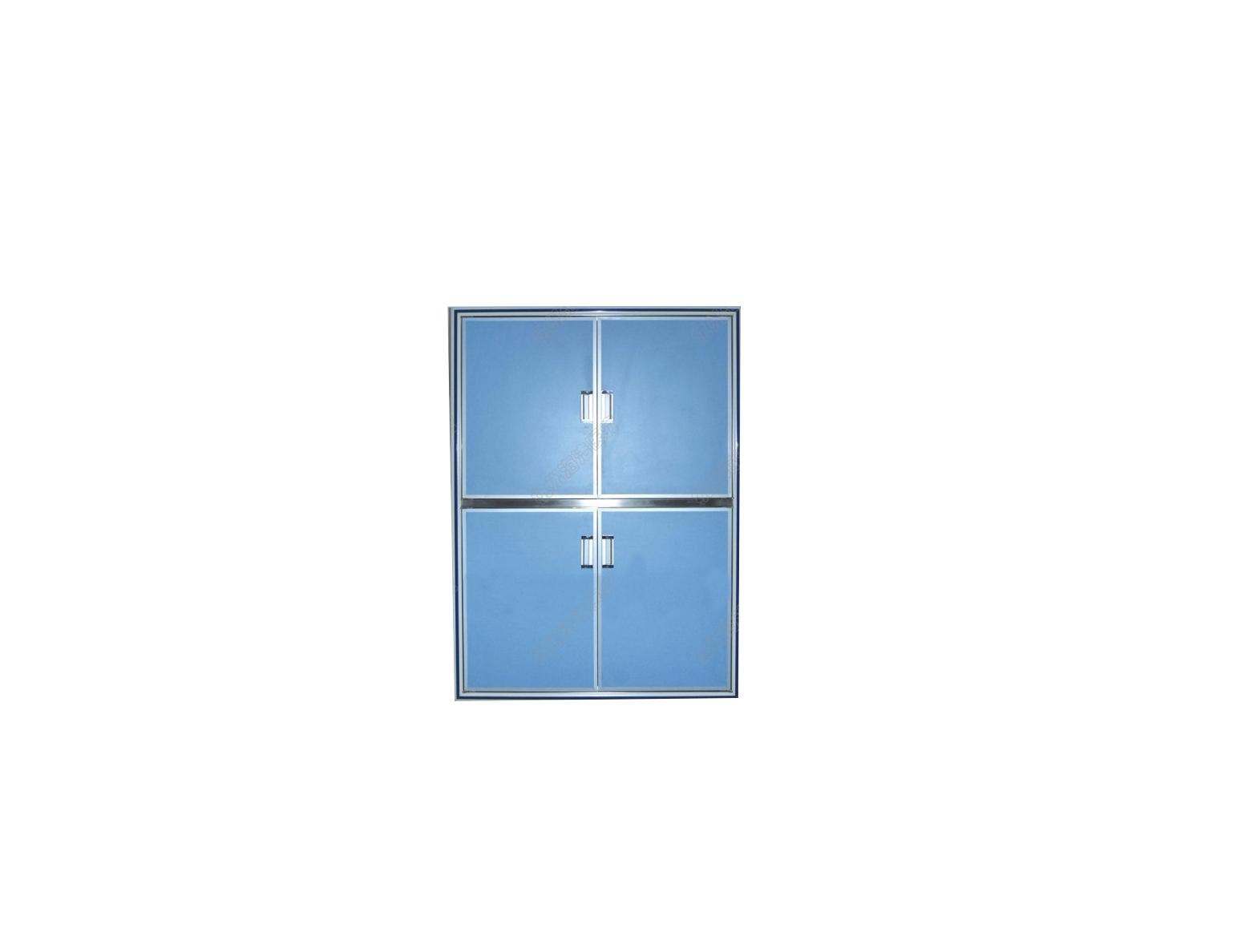 嵌入式不锈钢器械柜